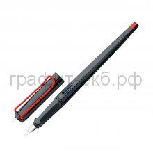 Ручка перьевая Lamy 015 joy черная 1,5мм