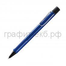 Ручка шариковая Lamy Safari синяя 214