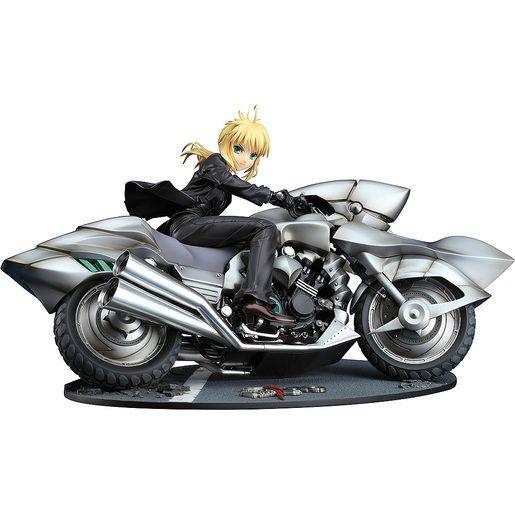 Фигурка Fate/Zero: Saber & Saber Motored Cuirassier 1/8