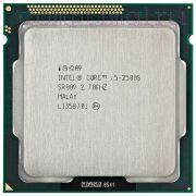 Процессор Intel i5-2500s