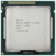 Процессор Intel i7-2600s