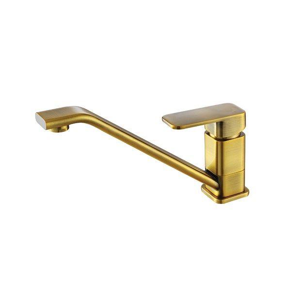 Kaiser Sonat 34033-1G Bronze Смеситель для кухни Бронза (глянец)