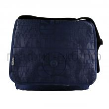 Сумка Herlitz be.bag Urban синий 11281490