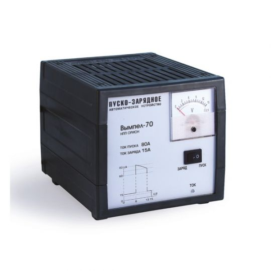 Пуско-Зарядное устройство Вымпел-70 16А