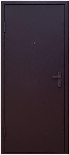 Металлическая дверь BMD 1