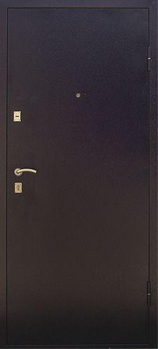 Металлическая дверь OPTIMA+