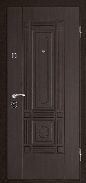 Металлическая дверь Либерти
