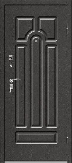 Металлическая дверь Штурм