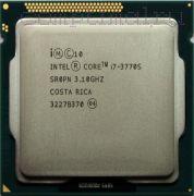 Процессор Intel i7-3770s ES
