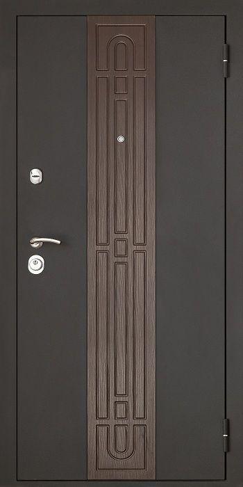 Металлическая дверь Спарта