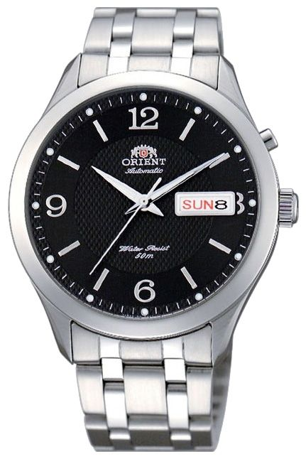 Orient SEM63001B