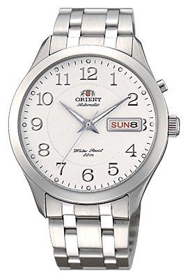 Orient SEM63002W