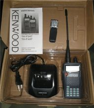 Рация KENWOOD TH-K2AT