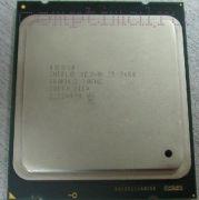 Процессор Intel Xeon E5-2680-v1