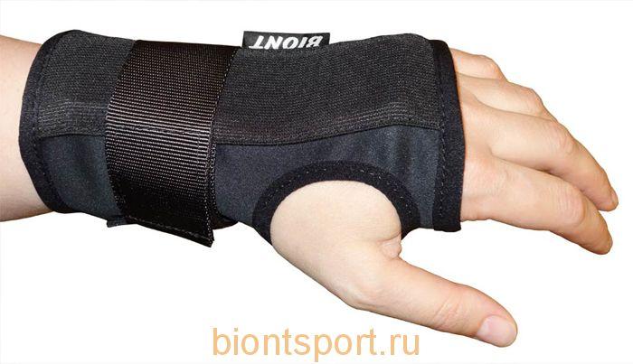 Защита запястья Бионт