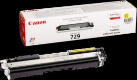 Картридж оригинальный CANON 729 C