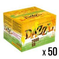 Пейнтбольные шары Dazzl (Лето) - 50 коробок