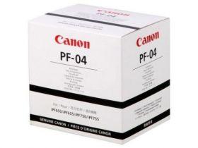Печатающая оригинальный головка PF-04 Canon
