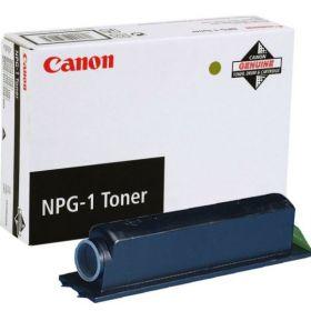 Тонер оригинальный CANON NPG-1 NP