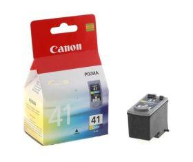 Картридж оригинальный CANON CL-41 (12 ml)