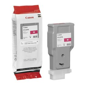 Картридж оригинальный CANON PFI-207M 300ml