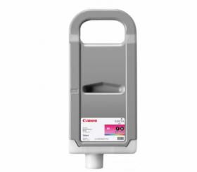 Картридж оригинальный CANON PFI-707 M Magenta