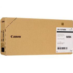 Картридж оригинальный CANON PFI-707 MBK 700ml