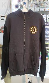 Толстовка с символикой Boston Bruins