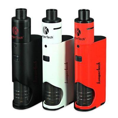 Электронная сигарета Kangertech Dripbox #