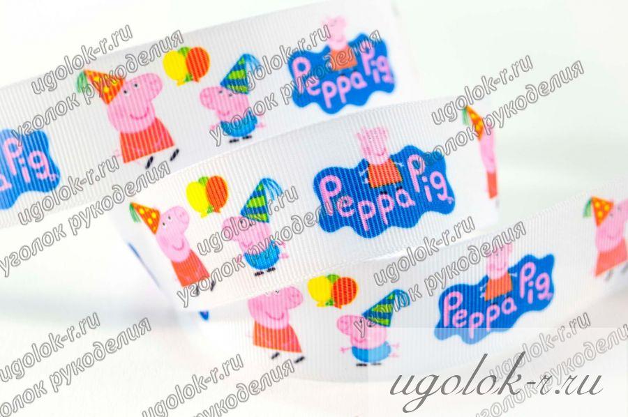 Свинка Пеппа-2