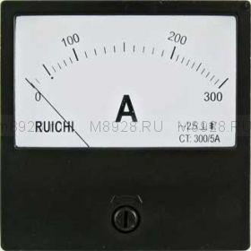Амперметр Ц42300 300А/5 (50Гц)