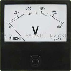 Вольтметр Ц42300 500В (50Гц)