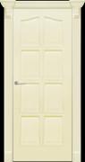 Сливочная карамель, капитель, прямой наличник