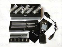 Электронная сигарета Joye eGo-C 1000 mAh тип А стальной