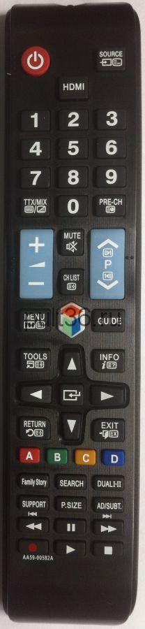 Пульт ДУ Samsung AA59-00582A ic SMART TV