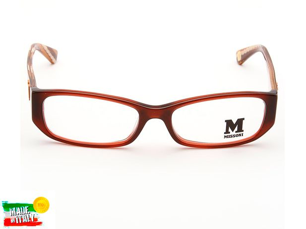MISSONI (Миссони) Оправа для очков MM 028 08