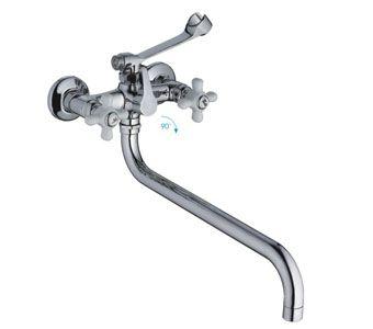 Frap F2618 Смеситель для ванны