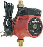 Насос повысительный UPA15-90 160 1x230 V