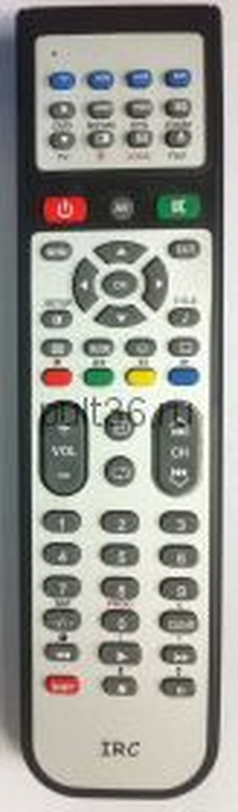 Пульт IRC HYUNDAI TV,AUX,SAT 120F