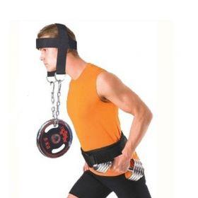 Ремень для тренировки шеи