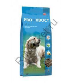 ПроХвост (ProХвост) корм для взрослых собак всех пород, 13 кг. Улучшенная рецептура.