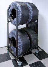 Стойка для хранения шин X-Cap TR-1
