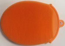 J&C Globac Эко-спонж Гармония оранжевый