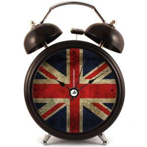 Прикольный Будильник Британия