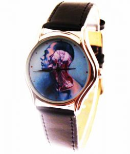 Прикольные наручные часы Man