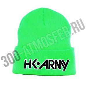 Шапка HK Army Beanie - Green