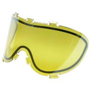 Линза Extreme Rage X-Ray Thermal Yellow