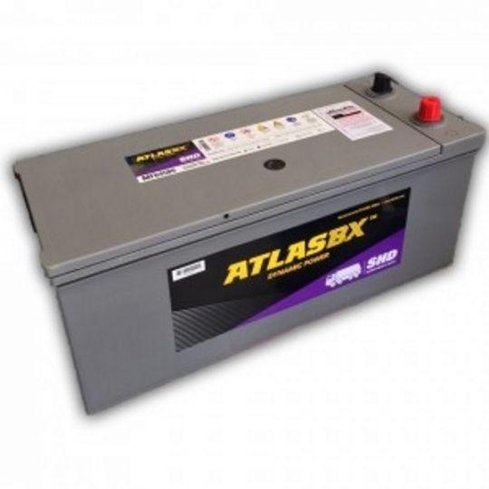 Автомобильный аккумулятор АКБ ATLAS (Атлас) MF135F51 120Ач П.П. (4) (росс.)