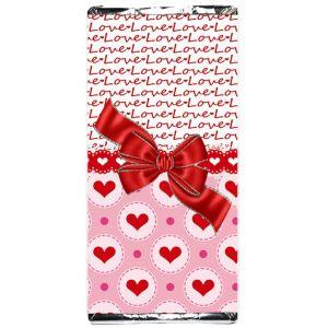 Шоколадка Romantic
