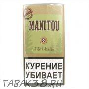 Табак сигаретный Manitou Virginia Green 30g
